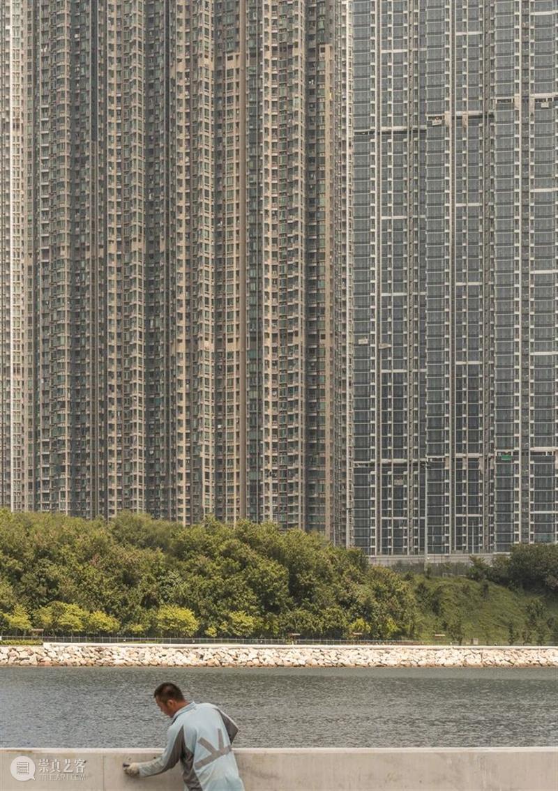 香港尺度《东方伊甸园》/ Kris Provoost Provo ost 尺度 Kris 东方伊甸园 香港 扬·盖尔 Gehl 人性化的城市 简介 崇真艺客
