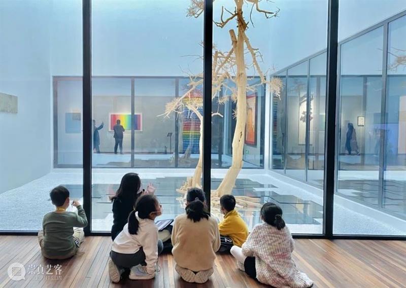 「松」公教 | 请查收12月份儿童课程 公教 课程 儿童 传统的复活 中国 艺术 线索 松美术馆 家庭 小朋友们 崇真艺客