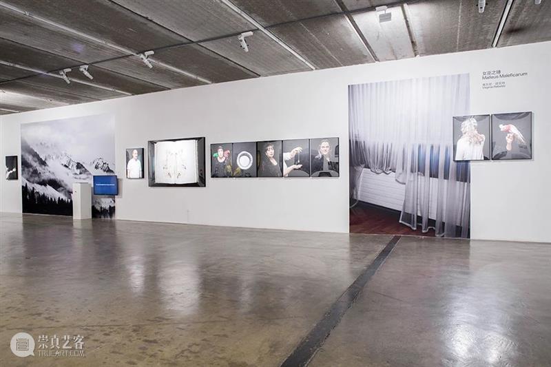 摄影,作为21世纪的视觉法则:神秘的空间 及 历史的回声 视觉 法则 空间 历史 回声 群山 丘陵 湖泊 之间 线上 崇真艺客