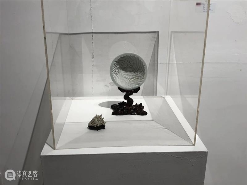 艺术家-马克·罗素德 相遇·上海当代陶瓷实验艺术展 上海 陶瓷 艺术展 艺术家 马克 罗素德 相遇 美术馆 罗素 个人 崇真艺客