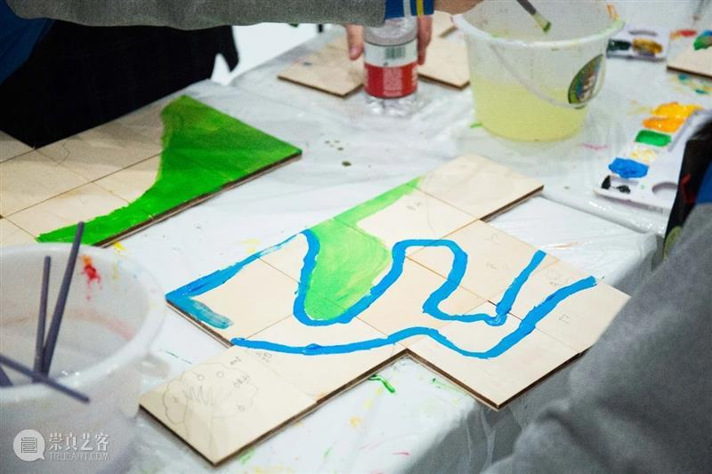 "OCAT课堂在美术馆 | ""世界动物园""少儿工作坊——活动回顾 少儿 工作坊 OCAT 课堂 美术馆 活动 世界动物园 世界 动物园 视频 崇真艺客"