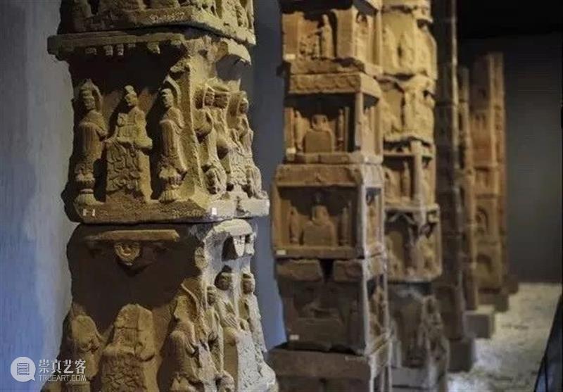 元旦游学丨平洛古道,迁都之路重要的建筑遗存和隐秘的佛教发现(1.1-1.3) 建筑 佛教 游学 丨平洛 古道 之路 中国 文化线路 东西 向西 崇真艺客