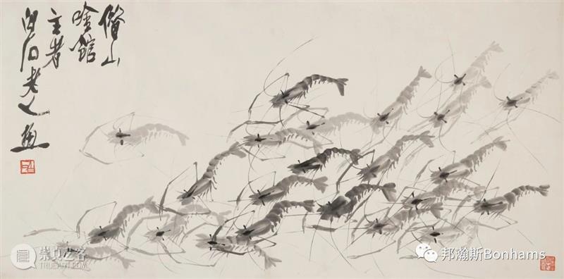 邦瀚斯呈献见证两位美籍华人女性创业家20世纪越洋奋斗之艺术珍藏  邦瀚斯 艺术 邦瀚斯 女性 美籍华人 越洋 中叶 江孫芸 Chiang 中国 美国 崇真艺客
