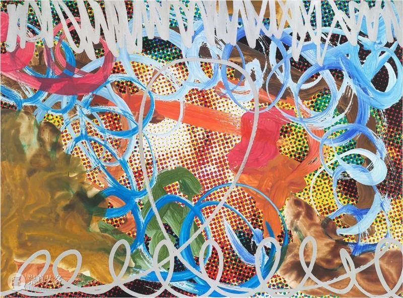 高古轩与杰弗里·戴奇连续第六年合作,推出年度大展「未来」(Future)  Gagosian 未来 Future 高古轩 杰弗里·戴奇 年度 高古轩欣然宣布 Deitch 巴塞尔 艺术展 迈阿密 崇真艺客