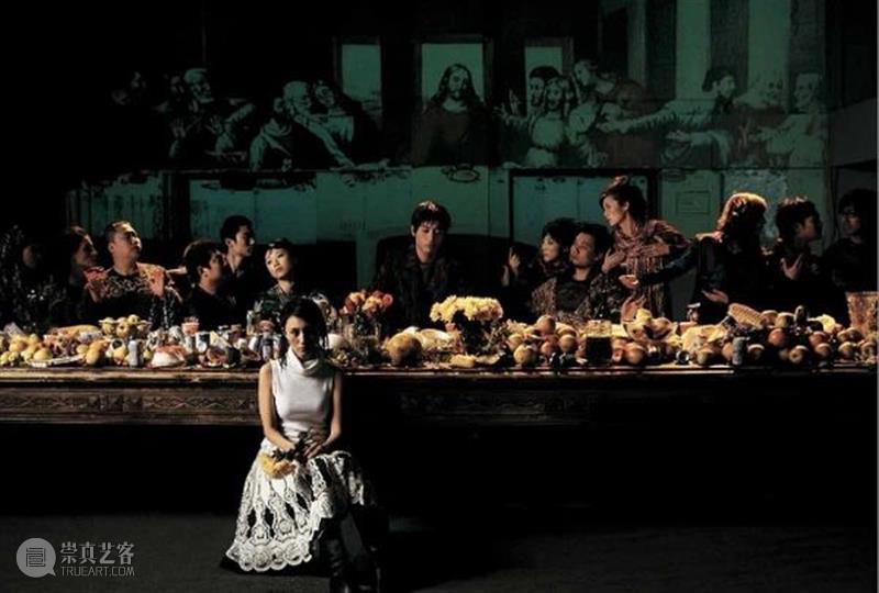 北京12月   9个不可错过的新媒体艺术展 视频资讯 www.manamana.net 艺术展 北京 新媒体 UCCA 尤伦斯当代艺术中心 北京时代美术馆 亿达时代美术馆 GUI 空间 达美中心 崇真艺客