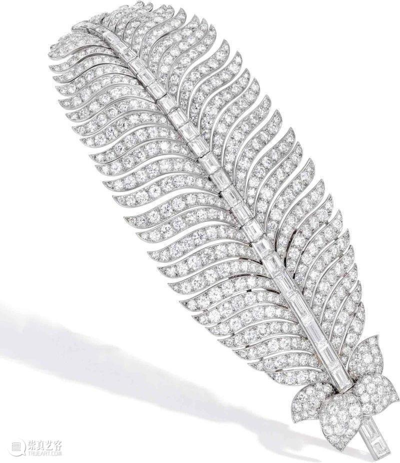 重要私人瑰藏珠宝、极致艳彩钻石 下周纽约举槌  蘇富比 私人 珠宝 纽约 钻石 艳彩 极致 首饰 专场 Cecile Zilkha 崇真艺客