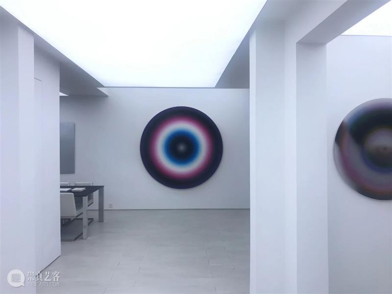 """Artnet资讯   颜磊的""""研究展"""":艺术存在于艺术品的语言之外 崇真艺客"""