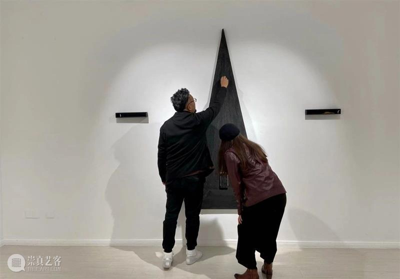 问象专访 杜荣坤:回归与重生,才能走得更远 杜荣坤 重生 竹园 艺术家 艺术 空间 个展 竹园2020 期间 生活 崇真艺客