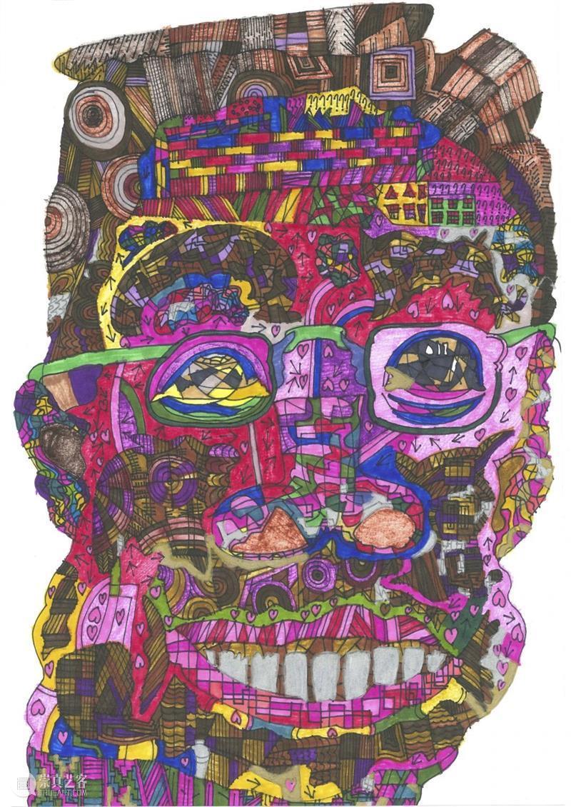 艺术家推介 | 2020武汉·第五届美术文献展(Ⅲ) 美术 武汉 艺术家 文献展 湖北美术馆 美术文献艺术中心 时间 地点 主策展人 付晓东 崇真艺客
