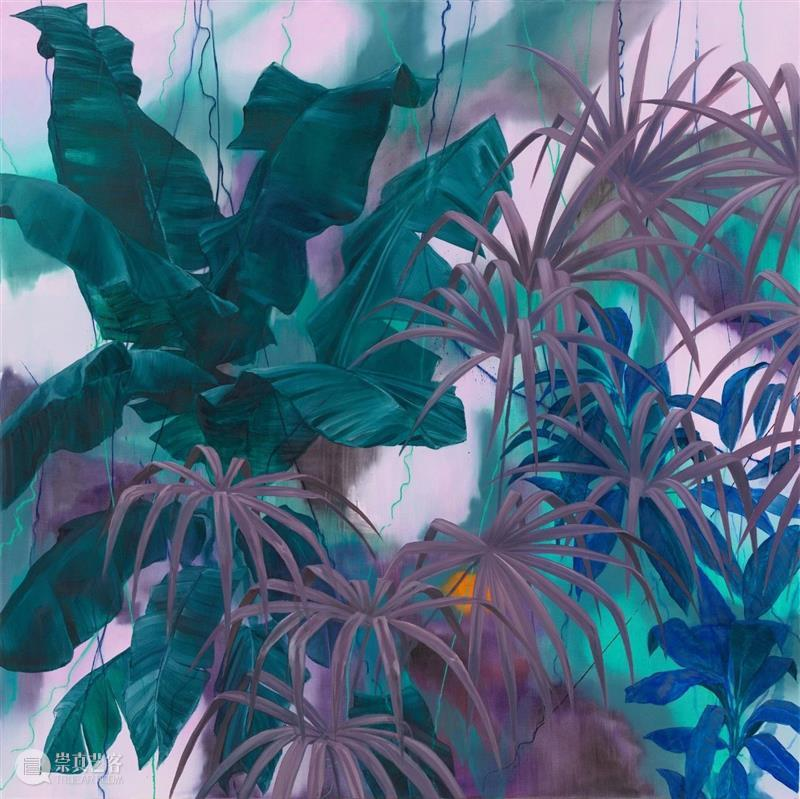 HdM 画廊 |  2020广州当代艺术博览会 | 展位 B11 HdM 画廊 广州 艺术 博览会 展位 艺术家 罗曼 贝尼尼 陆超 崇真艺客