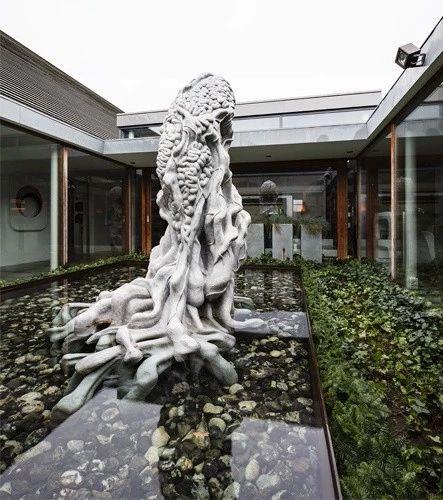 唐人曼谷|迈克·奎恩与克里斯丁·莱默茨双个展12月17日开幕 曼谷 迈克·奎恩 克里斯丁 双个展 唐人 迈克·奎恩克里斯丁 莱默茨 Lemmerz 策展人 旷卫 崇真艺客