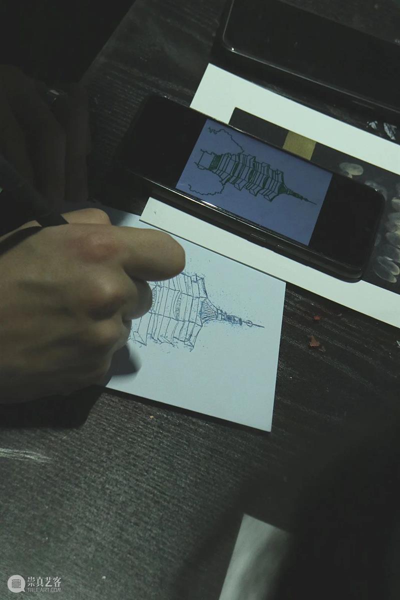 【活动回顾】制作属于自己的藏书票 藏书 活动 徐汇艺术馆 嘉宾 现场 版画 上海虹桥半岛版画艺术中心 画师 美柔汀 艺术家 崇真艺客