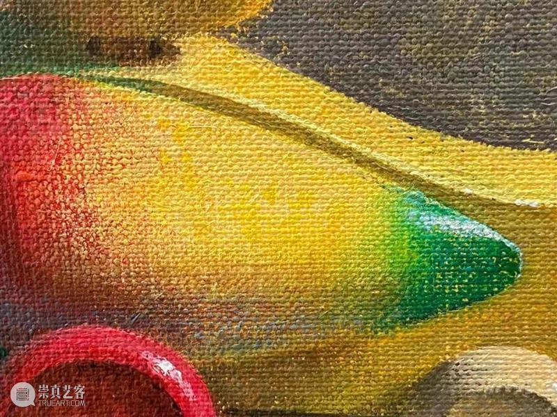 画室与直播间 — 仝紫云个展 | 仝紫云直播课时间表 (12.15-18) 仝紫云 时间表 画室 个展 主题 期间 艺术家 壁画 课程 内容 崇真艺客