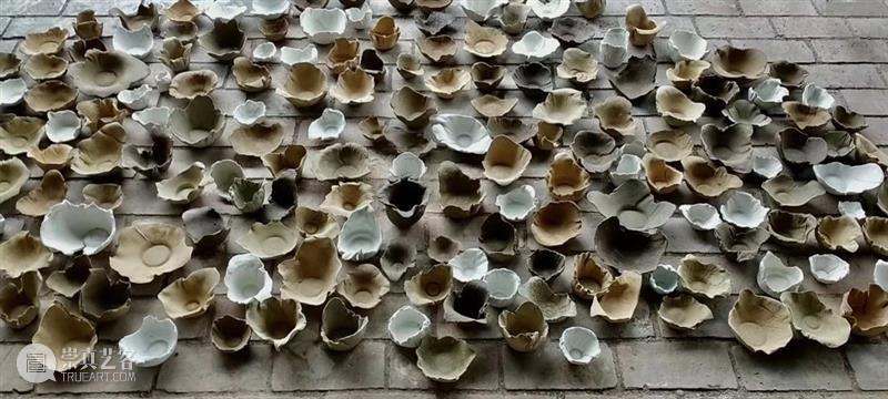 艺术家-张尧 相遇·上海当代陶瓷实验艺术展 上海 陶瓷 艺术展 艺术家 张尧 相遇 美术 个人 简介 Introduction 崇真艺客