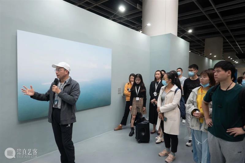 16位专属导览员为你解读集美·阿尔勒! 集美 阿尔勒 导览员 国际 摄影季 项目 导览 之外 素人 计划 崇真艺客