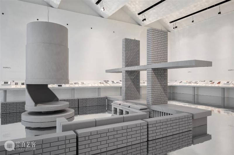 同行/欢迎来到临时应许之地 | Parasite 2.0 同行 应许之地 建筑设计师 Stefano Colombo Cosentino Marullo 米兰 布鲁塞尔 部门 崇真艺客