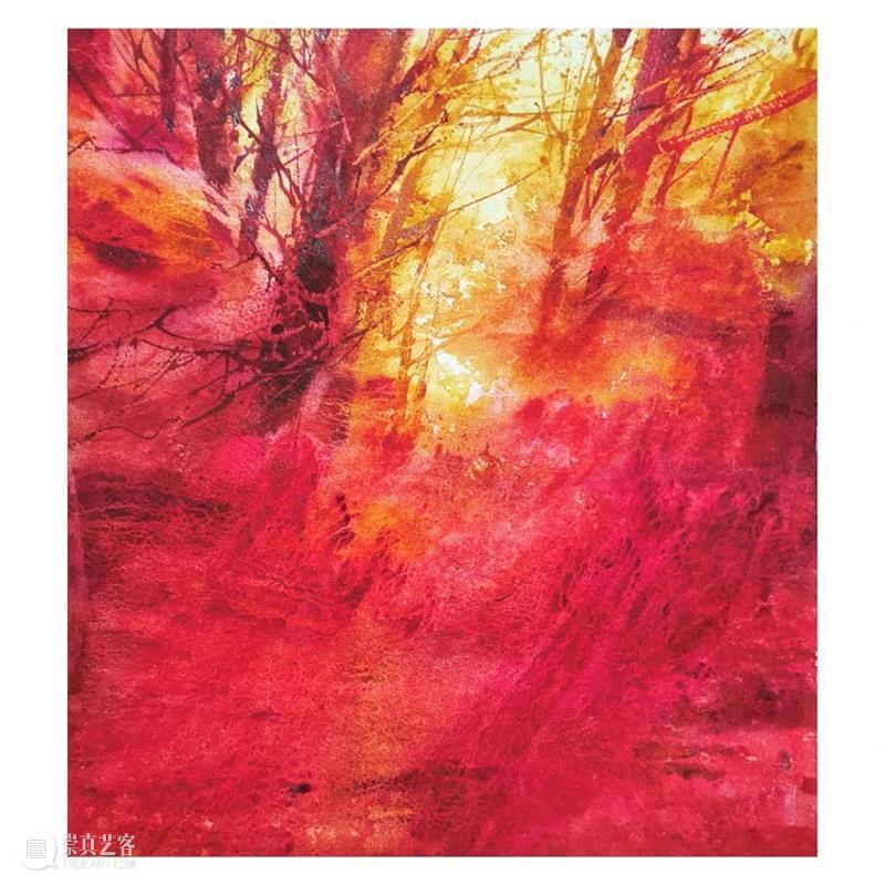 水彩的最高境界,令人惊叹 水彩 境界 END 内容 崇真艺客