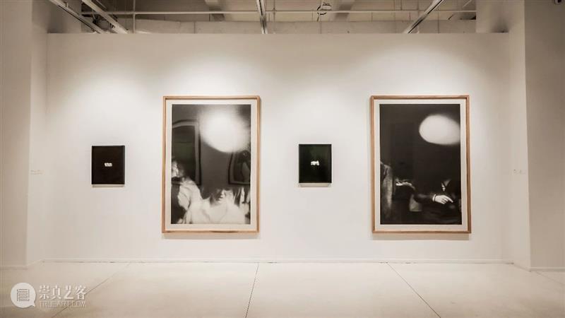展览现场 | Yuki Onodera : 热切的渴望 Onodera 现场 艺术家 Yuki 展期 地点 空间 上海市 闵行区 合川路2570号 崇真艺客