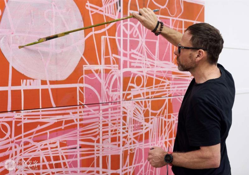 资讯 | 艺术家蕾切尔·霍华德创办《Doris》杂志 艺术家 蕾切尔·霍华德 Doris 杂志 资讯 Image Lee 画廊 Howard 霍华德 崇真艺客