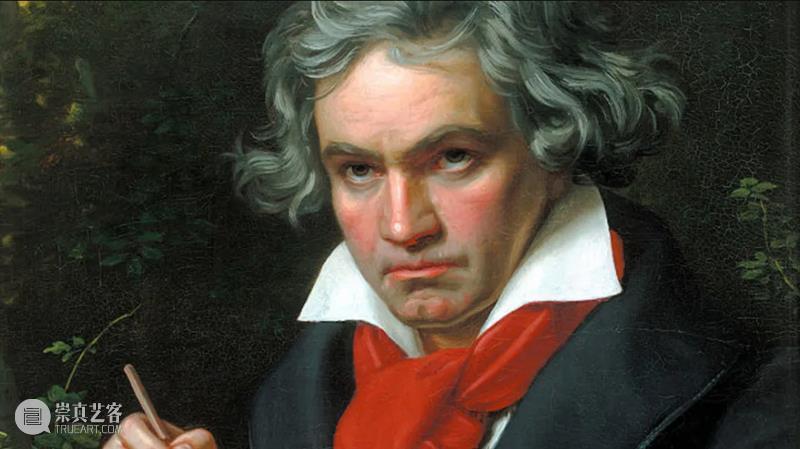 今天是他的生日,我们的贝多芬! 贝多芬 生日 BEETHOVEN 德国 波恩 日子 中国 乐圣 音乐 领域 崇真艺客