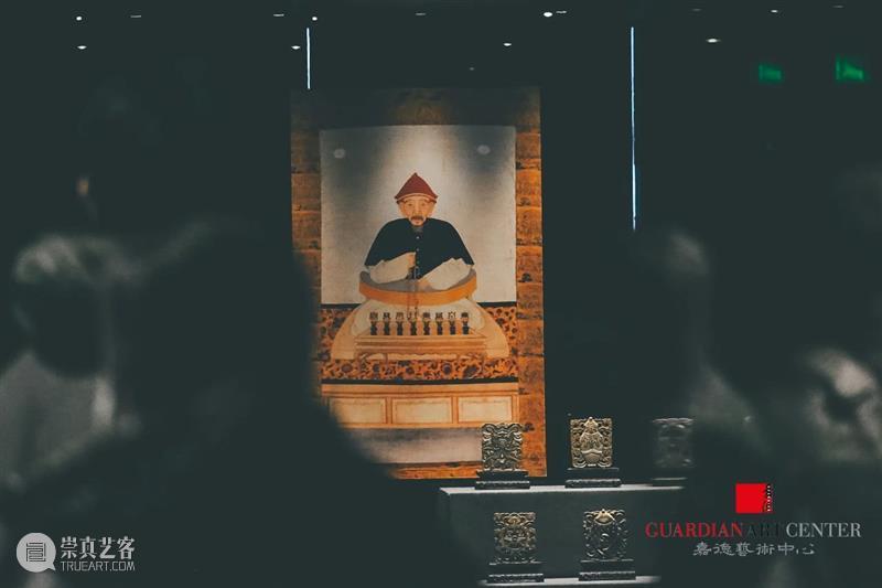 """尘封文物组团出宫!""""妙宝庄严——故宫博物院藏法器展""""亮相嘉德艺术中心 故宫博物院 文物 艺术 嘉德 法器展 中心 嘉德艺术中心联合主办 妙宝庄严——故宫博物院藏法器展 嘉德艺术中心 宫廷 崇真艺客"""
