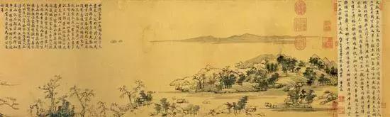中国各大博物馆最牛宝贝是什么?看这就懂了! 博物馆 宝贝 中国 文物 文明 历史 文化 世界 大国 各地 崇真艺客