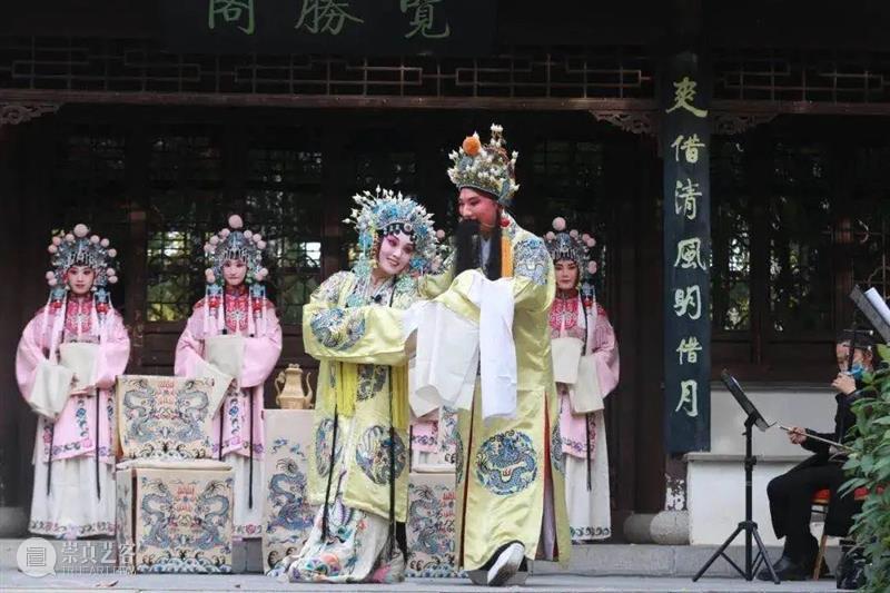 以人为本 与时俱进——谈戏曲流派传承的文化品格 戏曲 文化 流派 品格 本文 作者 中国 学术 活动 演讲稿 崇真艺客