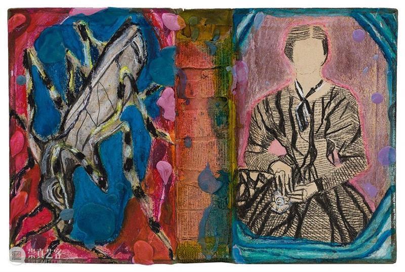 展览推荐|『爱人的形状』 爱人 形状 程序 ART LOOP 蜂巢 当代 艺术 中心 展厅 崇真艺客