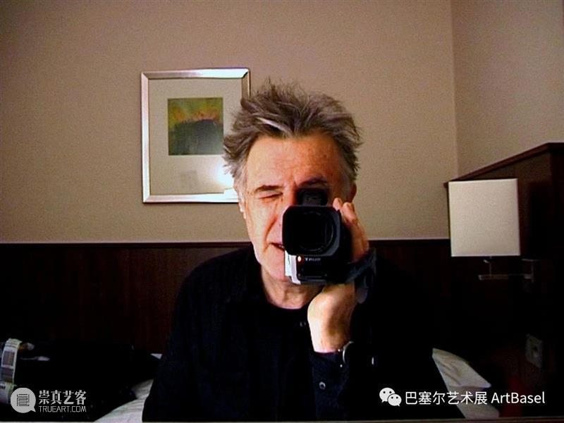 艺术词汇库 | Video 录像艺术 Video 录像 艺术 词汇库 Nixon 白南准 图片 泰特现代美术馆 dio 视频 崇真艺客