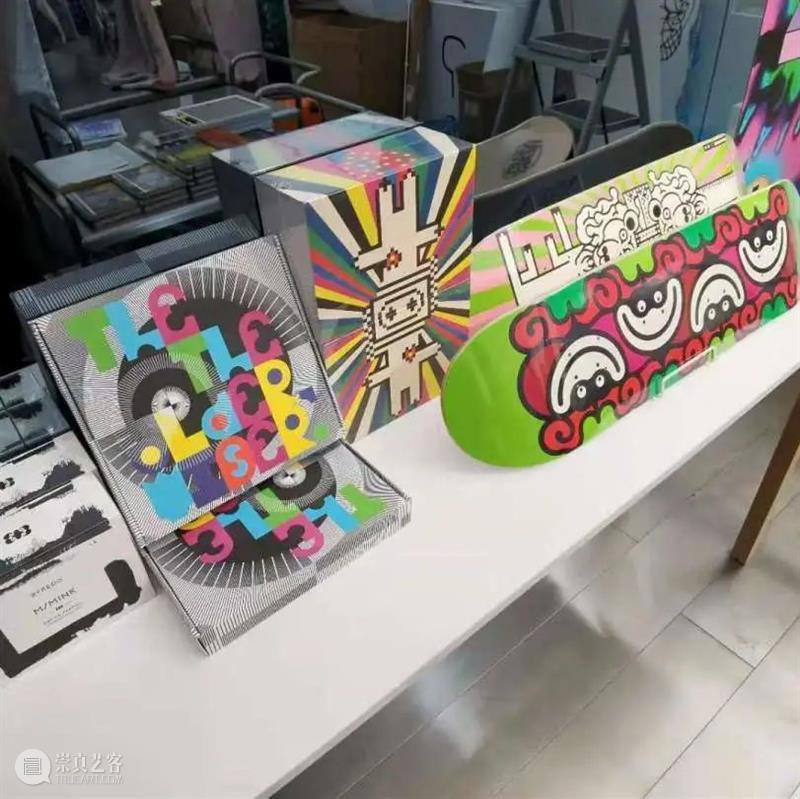 电铺APS | 听见礼物响叮当~ 礼物 APS 圣诞 market X-MAS 艺术 市集 PSA 衍生品 城市 崇真艺客