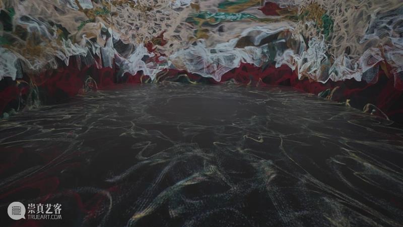 盛大开幕   公园前202号:汉风美学新媒体艺术展 公园 汉风 美学 新媒体 艺术展 宝龙美术馆 内容 文化 诗性 时代 崇真艺客