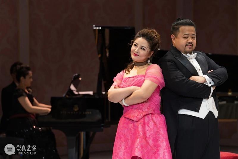 """今晚,让我们一同盘点歌剧艺术里的那些""""爱情咏叹"""" 歌剧 爱情 艺术 国家大剧院 演员 系列 音乐会 形式 戏剧 弄臣 崇真艺客"""