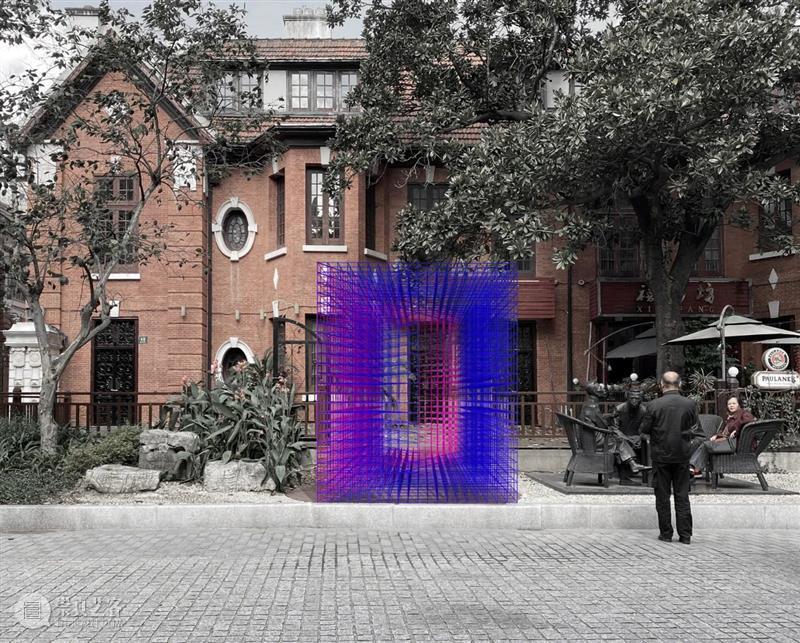 以多伦路为例 被文化仪式包裹的空间景观 博文精选  多伦路 米歇尔·福柯 艺术介入城市空间 崇真艺客