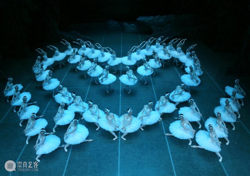 收藏丨广州大剧院1月演出活动排期一览 广州大剧院 活动 排期 上海芭蕾舞团 经典 芭蕾舞剧 天鹅湖 气场 明星 舞者 崇真艺客