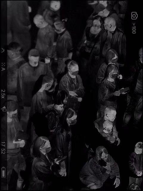 SCôP Conversation | 12位摄影师用12张照片回顾了2020 摄影师 照片 韩磊 洪磊 罗洋 马海伦 马良 史国威 孙彦初 王轶庶 崇真艺客