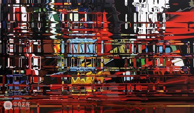 艺术家梳理I高润生作品收藏脉络 艺术家 高润生 脉络 作品 职业生涯 画廊 个展 小声点 马赛曲战士 试探 崇真艺客