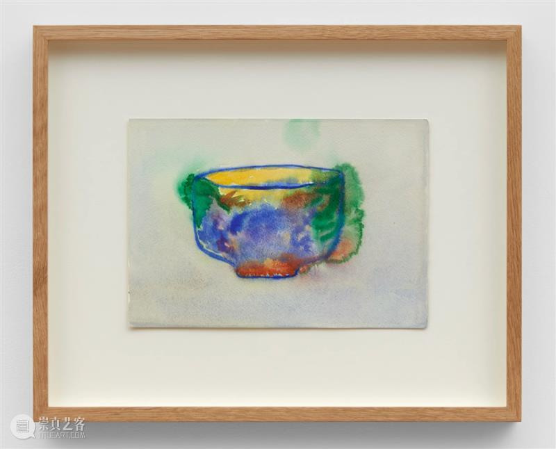 作品赏析|麦-浮·佩雷特: 水粉 作品 佩雷特 水粉 城市 以来 女儿 水彩画 水彩 东西 目前 崇真艺客