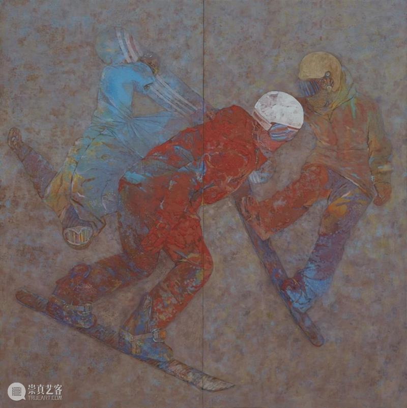 徐里:全国(宁波)综合材料绘画双年展已经成为中国绘画当代艺术的重要展示平台 全国 宁波 绘画 双年展 中国 艺术 平台 徐里 综合材料绘画 欣闻 崇真艺客