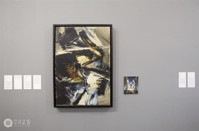 1月10日艺术家漫谈预告丨丁方、孟禄丁:并非理想主义的八十年代 艺术家 孟禄丁 理想主义 丁方 巨浪 余音 艺术 家丁方 理想 主义 崇真艺客