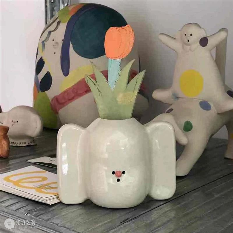 看看假球用大耳朵做的kankan 假球 kankan 耳朵 作品 成员 五官 圆球 名字 来源 字面 崇真艺客