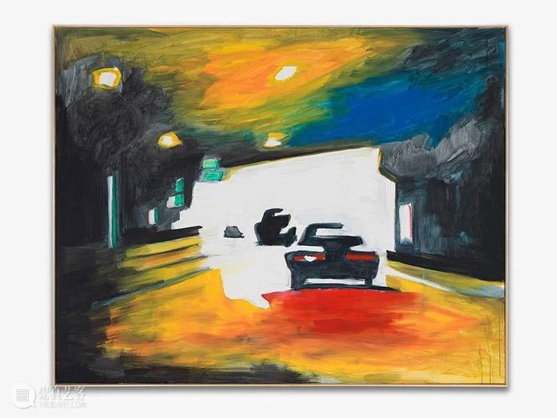 展览推荐 卡尔·霍斯特·霍迪克 & 谭平『暗蚀』 卡尔·霍斯特 霍迪克 谭平 程序 ART LOOP 暗蚀 Einge dunkelt 艺术家 崇真艺客