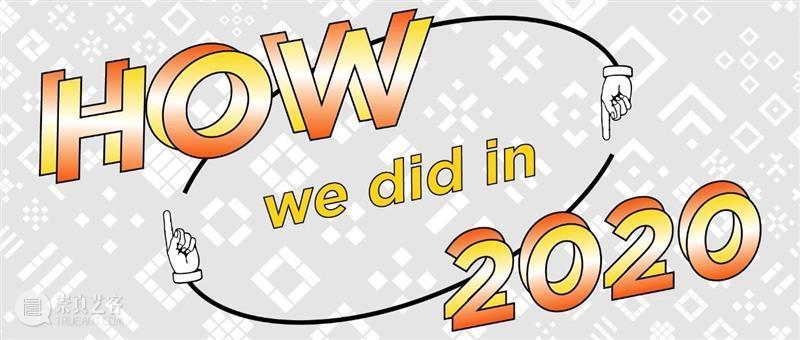 HOW we did in 2020 — 公教篇 教篇 新冠 疫情 生活 浪潮 水滴 方向 左右 HOW 活动 崇真艺客