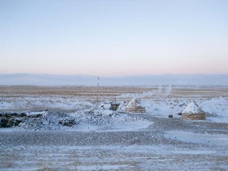 国际交流   作家李娟代表作《冬牧场》英文版正式出版发行 冬牧场 英文版 作家 李娟 代表作 国际 BCAF 荣誉 青年 Pasture 崇真艺客