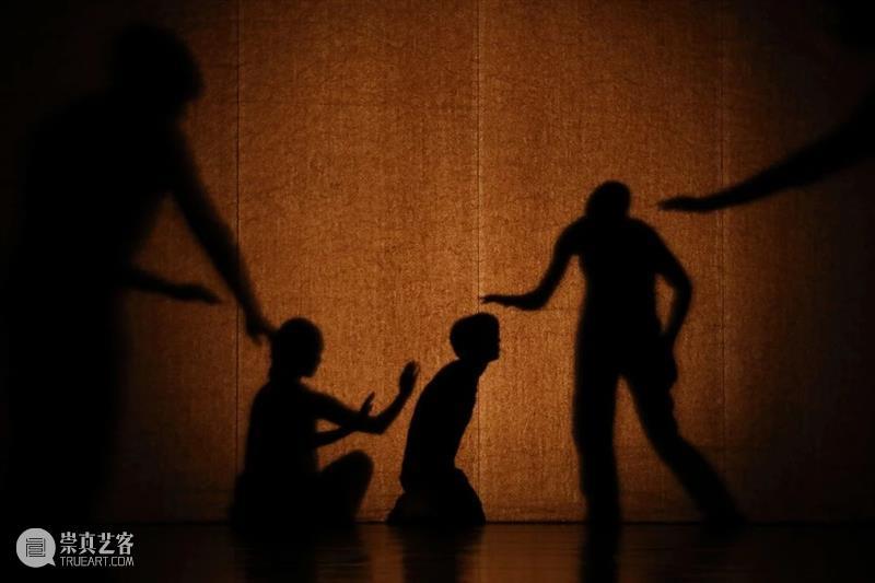 """四位世界级""""神仙编舞""""的作品,我们为你线上集齐 作品 线上 神仙编舞 冬夜 朋友 零号 一键 舞台 大麦 优酷 崇真艺客"""