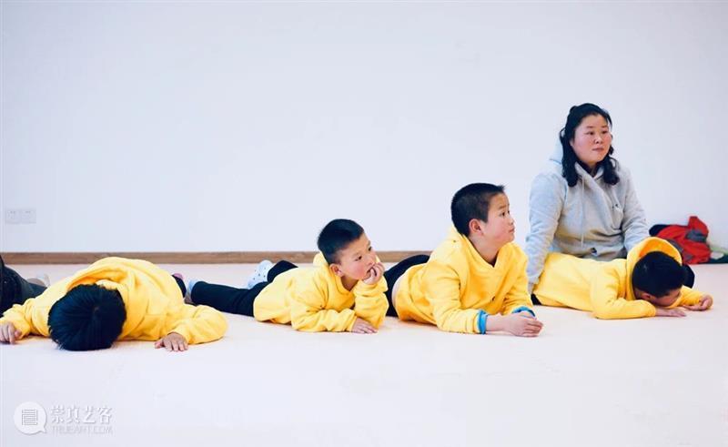 全面呈现 冲决藩篱·星星世界——关爱自闭症儿童特别展 崇真艺客