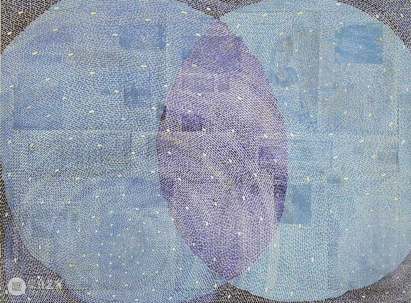 廖渊 | 2020 · 致幻——都市景观与抽象艺术 廖渊 景观 艺术 都市 绘画 印迹 paintings 片长 地点 Yuan 崇真艺客