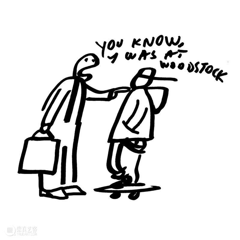 Dan Perjovschi丨YOU REMEMBER MY PIN? PIN 新书 拜德雅 Paideia 重庆 原样 文化 拜德雅Paideia 左侧 二维码 崇真艺客