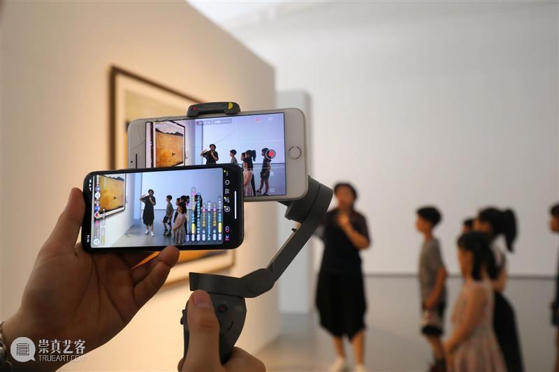 厦门宝龙艺术中心 | 2020年度看展报告 厦门宝龙艺术中心 报告 年度 艺术 疗愈 因素 怀抱 鹭岛 朋友们 生活 崇真艺客