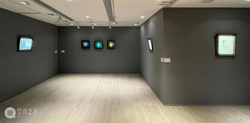 梵高、马格利特、佛洛伊德珍罕纸上作品及沃荷代表作正于香港预展中 香港 作品 纸上 佛洛伊德 代表作 沃荷 梵高 马格利特 珍罕 预展 崇真艺客
