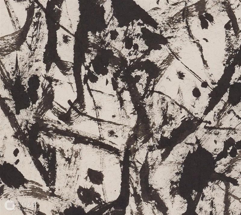 """""""变""""与""""不变""""——崔振宽笔墨的精神性与当代性 崔振宽 笔墨 精神性 山水 画家 中国 水墨 文人画 内部 现代 崇真艺客"""